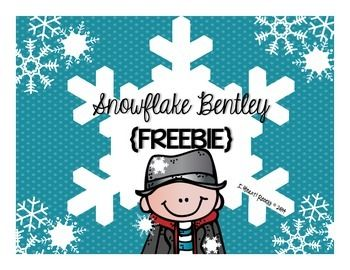 Snowflake Bentley is a wonderful Informational Text for ELA and Science! Use the 4 task cards for Fan-N-Pick or Team Showdown, students also identify W. Bentley's character traits with evidence from the text, along with writing their own informational text piece on Snowflake Bentley or any other related topic using the Text Feature template.