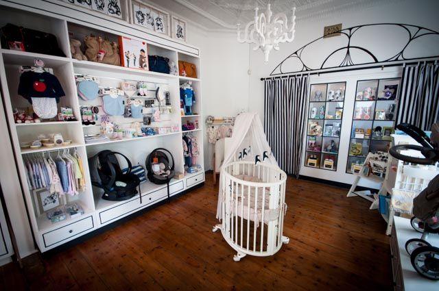 Yummy Mummy Maternity and Yummy Baby flagship store.