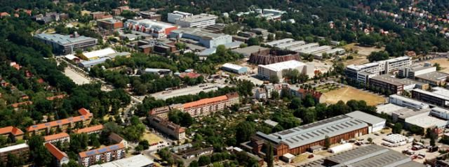 Visit the oldest large-scale film studio in the world, Studio Babelsberg, just outside of Berlin.