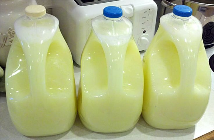 Homemade laundry detergent. We have friends that tried this and won't use anything else. They say it smells fantastic. -- new recipe