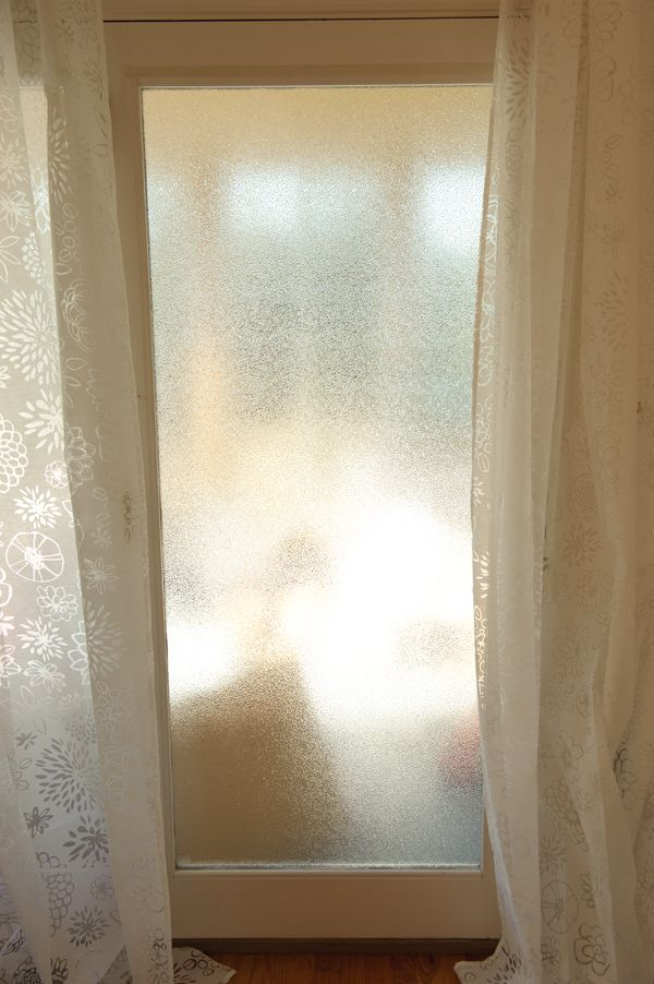 1000 Images About Curtain Less Privacy On Pinterest