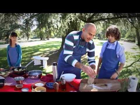 Martiniano Molina - Pan árabe integral - YouTube