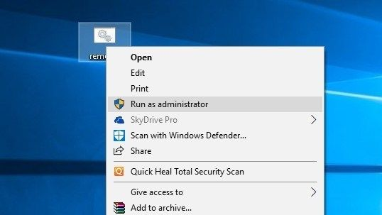 How To Remove Activate Windows 10 Watermark Guide 2020 How To Remove Batch File Windows 10