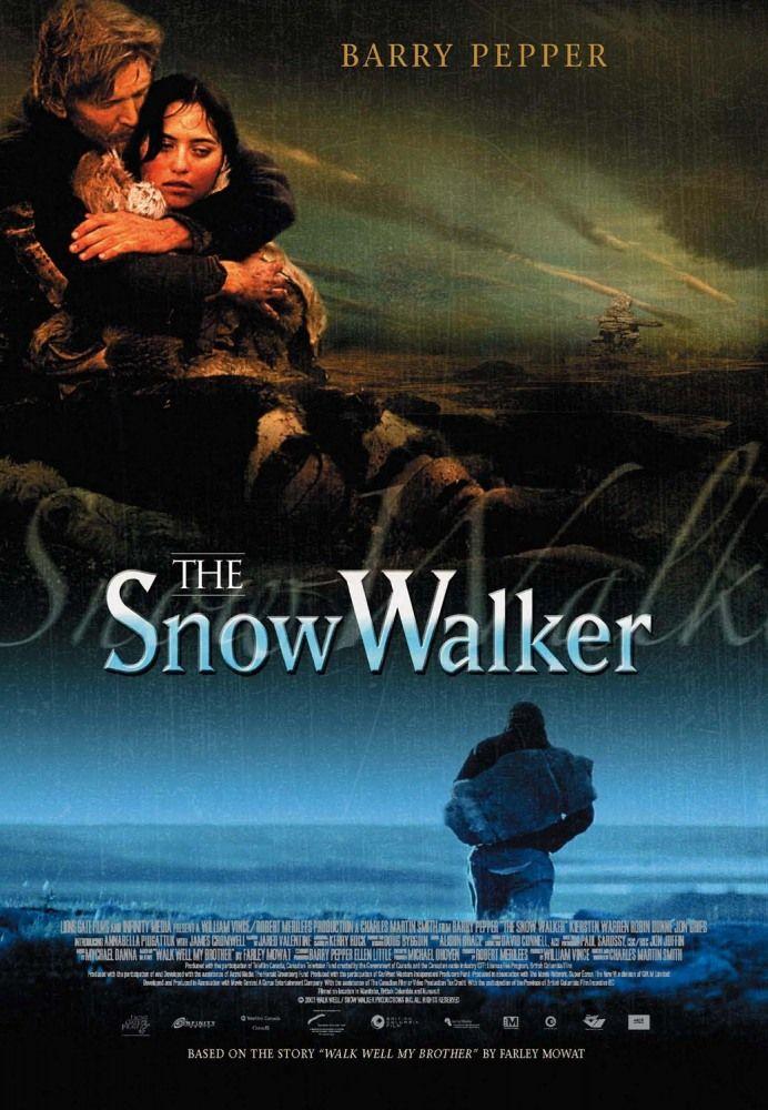 Потерянный в снегах (The Snow Walker)