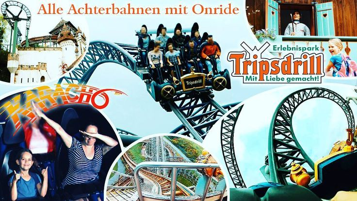NEW VIDEO https://youtu.be/iPNB_2D_ezM  #vlog #tripsdrill #freizeitpark #themepark #rollercoaster #onride #karacho #mammut #achterbahn #gsengtesau #höhenflug #neuheiten #neu #coaster #pov #cleebronn #instavlog #germany #amusementpark #deutschland #youtube #youtuber #smallyoutuber #vlogger #instapic #picoftheday #instadaily #video #xscape #xscaped