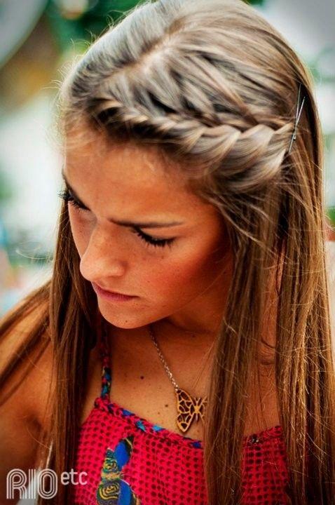 Hair styles by Prettyprincess16