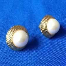 Original Vintage Napier Earring's