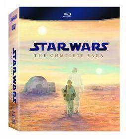 Kolekcja: Star Wars-Lucas George