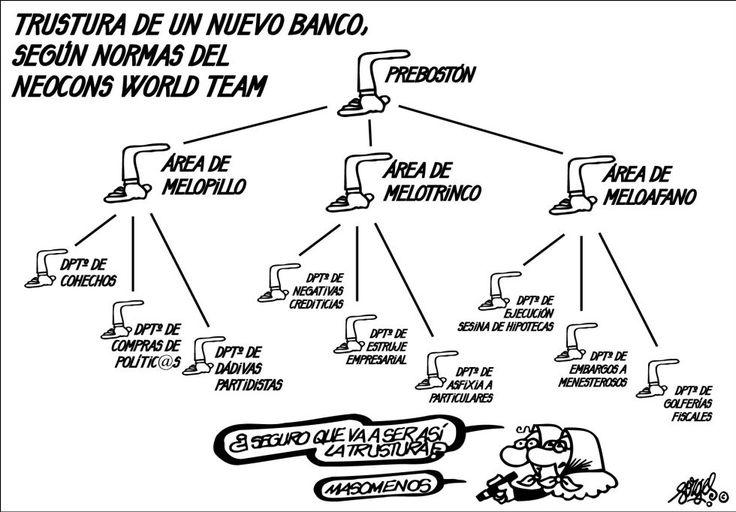 nueva trucstura del #bancomalo