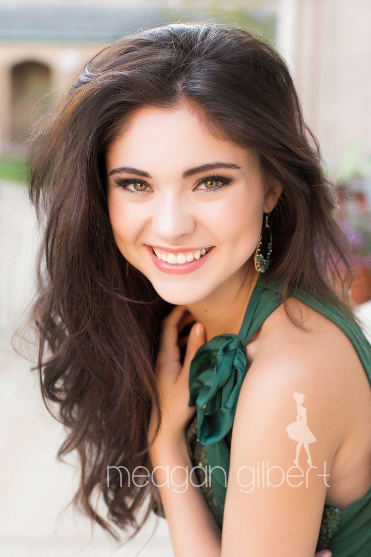 Meagan Gilbert, Headshot, Pageant Headshot, Miss Southwest Michigan, Miss Michigan, MAO