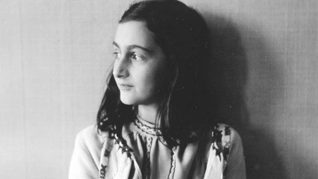 """Anne Frank {pindate:20180130} """"That same year, Anne and Margot were separated from their mother and sent away to work as slave labor at the Bergen-Belsen camp in Germany. Description from edition.cnn.com. I searched for this on bing.com/images"""""""