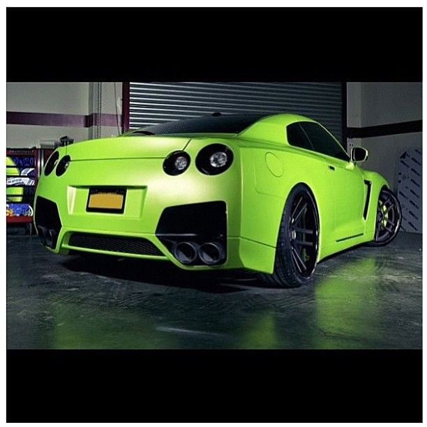 69 Best Nissan GTR (Godzilla) Images On Pinterest