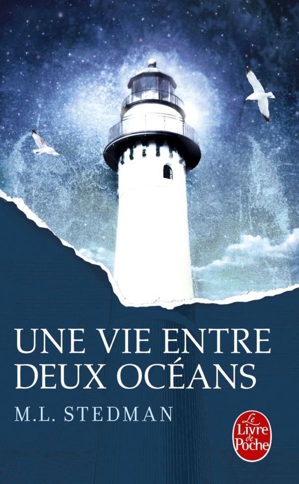 Une vie entre deux océans de Margot Stedman