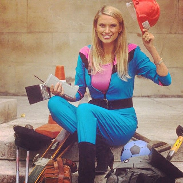 ok Challenge Anneka was't kids tv but i loved it esp Anneka rice's jumpsuits and 90's moblie phones