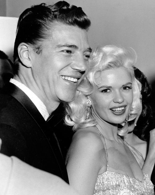 The gallery for jayne mansfield and mickey hargitay for Jayne mansfield and mickey hargitay