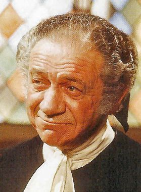 Carry On Dick - Sid James from Carry On Dick - What a Carry On Multimedia