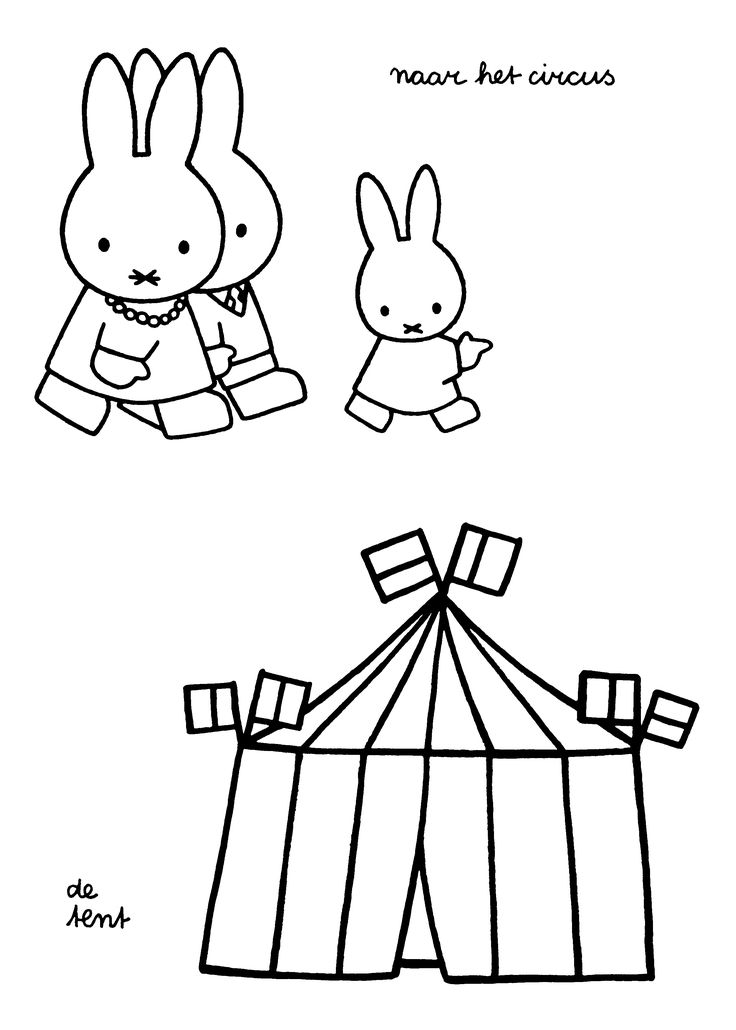 circus themed coloring pages - 16 best circus kleurplaten images on pinterest clowns
