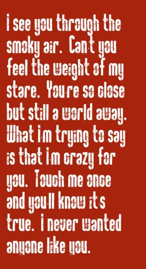 Madonna - Crazy for You - song lyrics, song quotes, music lyrics, music quotes songs