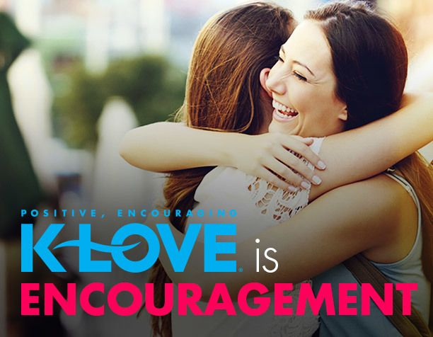 If God has used K-LOVE in your life, will you join us in keeping your station on the air? Click here: http://klove.cta.gs/289