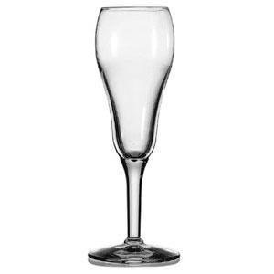 Libbey Citation Gourmet 8477 Tulip 6 oz. Champagne Glass