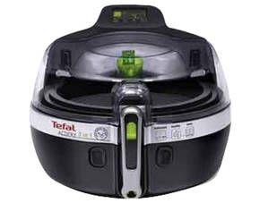 Die Fritteuse Tefal YV 9601 bietet die innovative,...