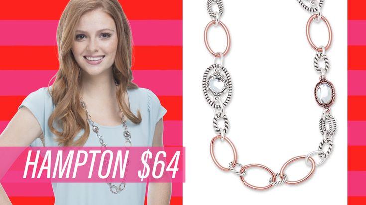 2017 Premier Designs spring collection Hampton Facebook.com/CiboloJewelryLady