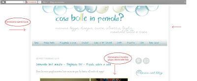 Trucchi da blogger: Come eliminare il bordino intorno alle immagini e le ombreggiature ai lati del corpo centrale del blog