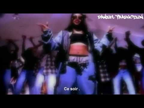 Aaliyah - Back and Forth [Clip video] [traduction française][Lyrics] (HD) - YouTube