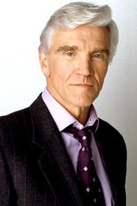 DAVID CANARY (All My Children) August 25, 1938-November 16, 2015