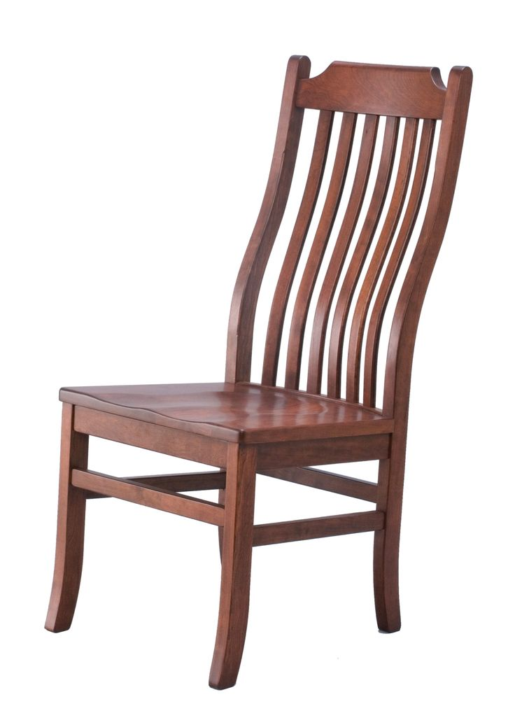 Our New Kitchen Chairs: 4 With Seats In Selly Color With Base In Kona.