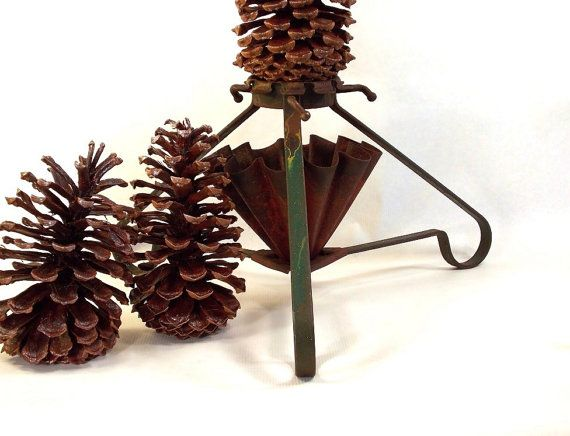 Cast Iron Christmas Tree Stands For Real Trees