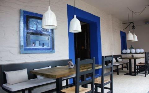 Compartir Restaurant - Cadaqués  Catalunya