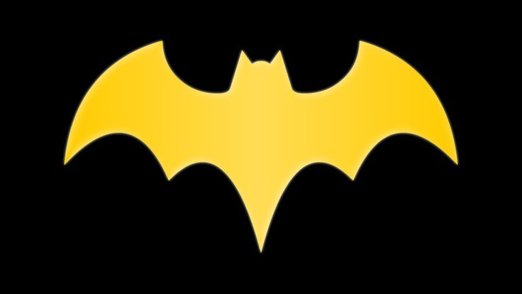 Batgirl Symbol by Yurtigo on DeviantArt