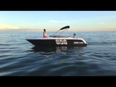 The Wave Boat 656 by Sealver   Luxury version