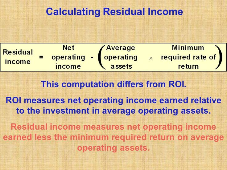 This pin shows how to calculate RI and emphasizes that RI