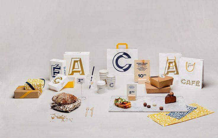 Project Love: Fazer Cafe