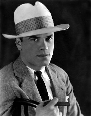 Frank Capra, Italian-born American film director.