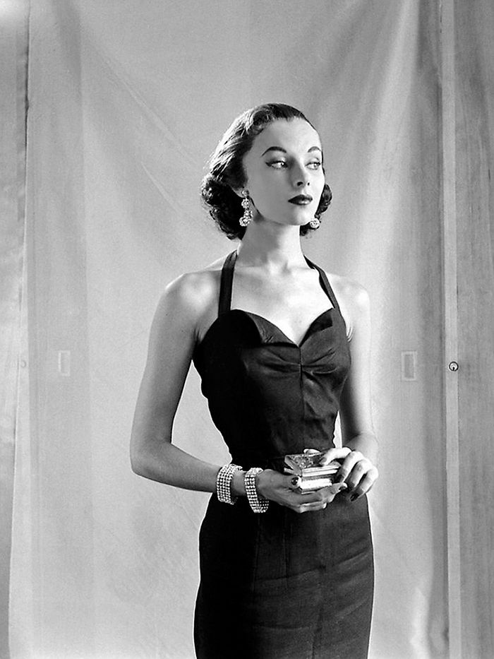 1940s And 1950s Fashion Photography By Nina Leen In 2020