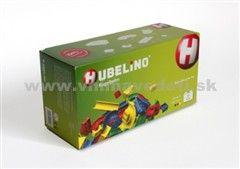HUBELINO 30-dielna nadstavba guľôčkovej dráhy pre Hubelino Basis ponúka možnosť rozšírenia dráhy pre guľôčky.