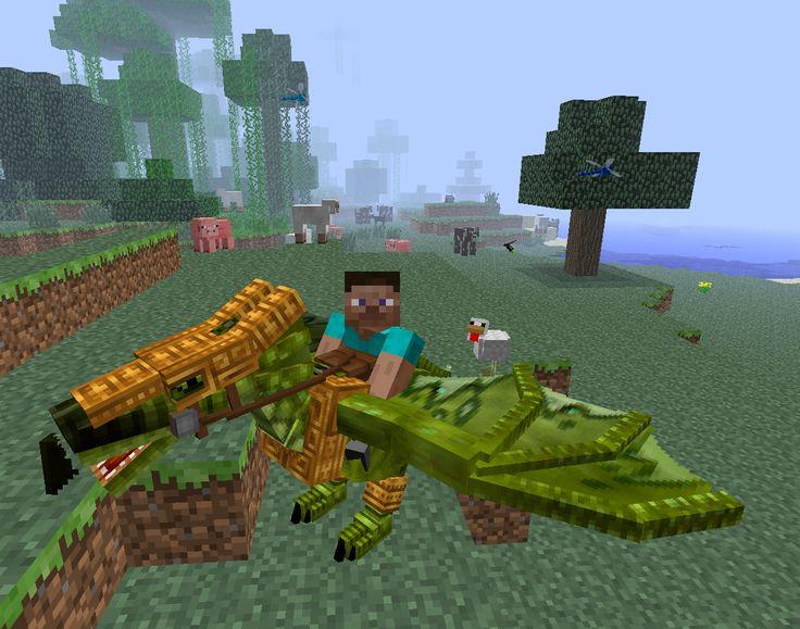 how to train a dragon on dragon mounts mod