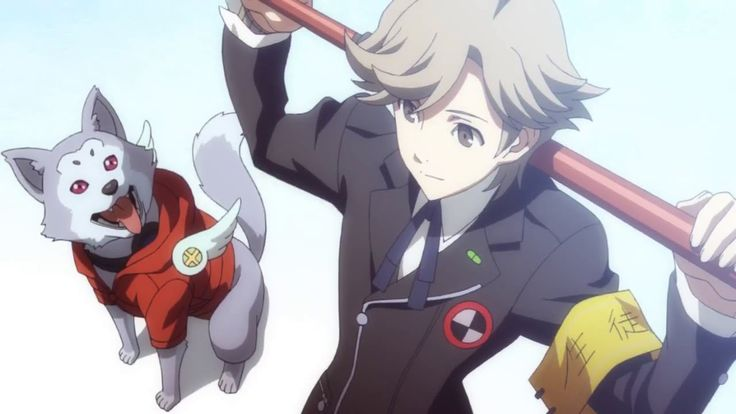 persona+4+arena+ultimax+opening | Persona 4 Arena Ultimax Opening Movie - YouTube