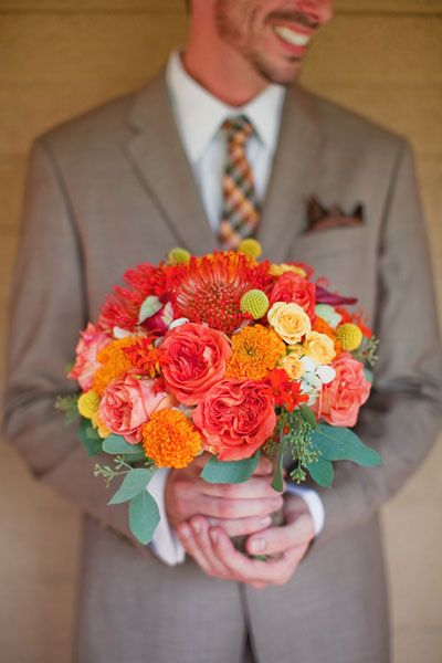109 best images about autumn weddings on pinterest orlando wedding bouquet flowers and mike d. Black Bedroom Furniture Sets. Home Design Ideas