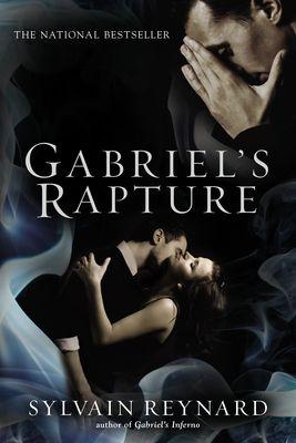 Gabriel's Rapture (Gabriel's Inferno no2) Sylvain Reynard Books like 50 shades of grey