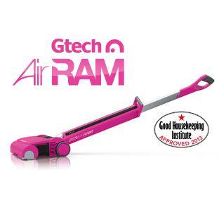 Pink Gtech AirRam