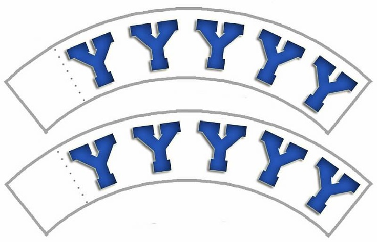 17 Best Images About Byu On Pinterest Football 60th