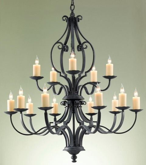 11 best old world chandeliers images on pinterest chandeliers kings table 2tier 15lt chandelier aloadofball Images