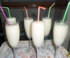 Receta Sorbete de limón al cava por somarsae - Receta de la categoria Bebidas y refrescos Receta Sorbete de limón al cava por somarsae - Receta de la categoria Bebidas y refrescos