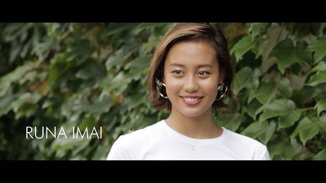 飲料CMであのかわいい選手は誰と話題になった競泳の今井月選手 @runa_imai に密着モデル並みのスタイルで秋の最新トレンドを着こなしてくれました東京オリンピックに向けて今後の活躍から目が離せないインタビューURLはストーリーをみてね #東京オリンピック#競泳#今井月#asics  via ELLE GIRL JAPAN MAGAZINE OFFICIAL INSTAGRAM - Celebrity  Fashion  Haute Couture  Advertising  Culture  Beauty  Editorial Photography  Magazine Covers  Supermodels  Runway Models