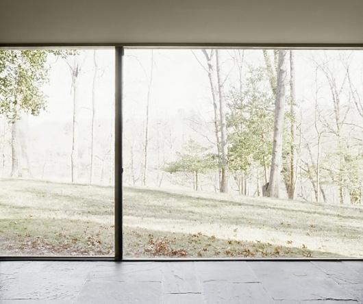 Marc Foxx - Artists - LUISA LAMBRI - series: Untitled (Hooper House II)