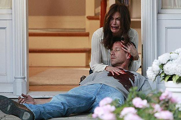 "26 Times ""Desperate Housewives"" Was Way, Way Too Real 